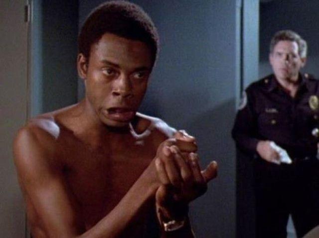 Police academy 1984 sex scene